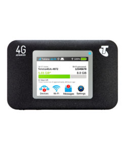 Internet Móvil 3G y 4G